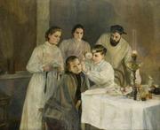 Детский ЛОР-врач в Караганде
